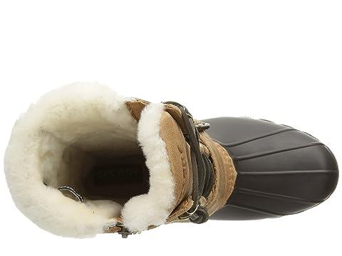 Black Natural Misty Fur FurBrown FurNavy Brown Saltwater Sperry q7pEvv