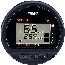 Yamaha 6Y5-83570-S6-00; SPEEDOMETER ASY; 6Y583570S600