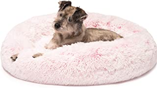 Best double donut pet bed Reviews