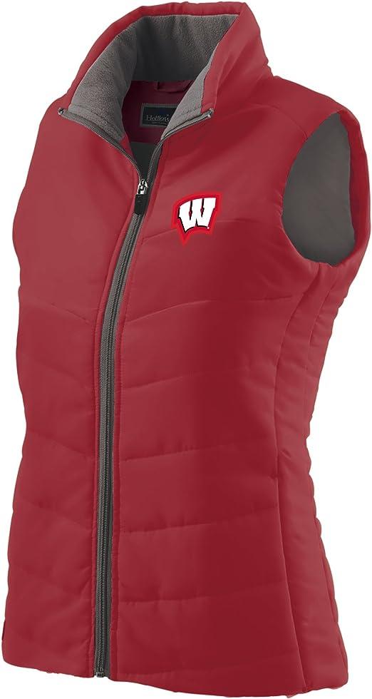 Ouray Sportswear NCAA womens Admire Vest