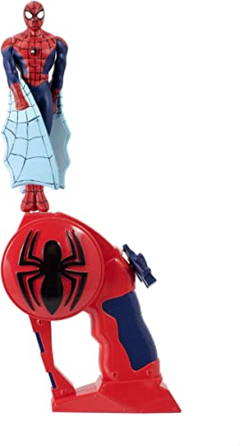 [UK-Import] Spiderman Flying Hero