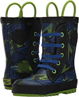 Western Chief Kids - Ollie Sneaker Boot (Toddler/Little Kid/Big Kid)