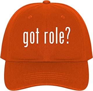 got Role? - A Nice Comfortable Adjustable Dad Hat Cap