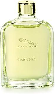 Jaguar Classic Gold for Men Eau de Toilette 7ml Mini