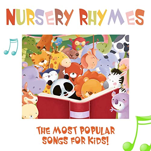 ChuChuTV Nursery Rhymes & Songs for Children, Vol  1