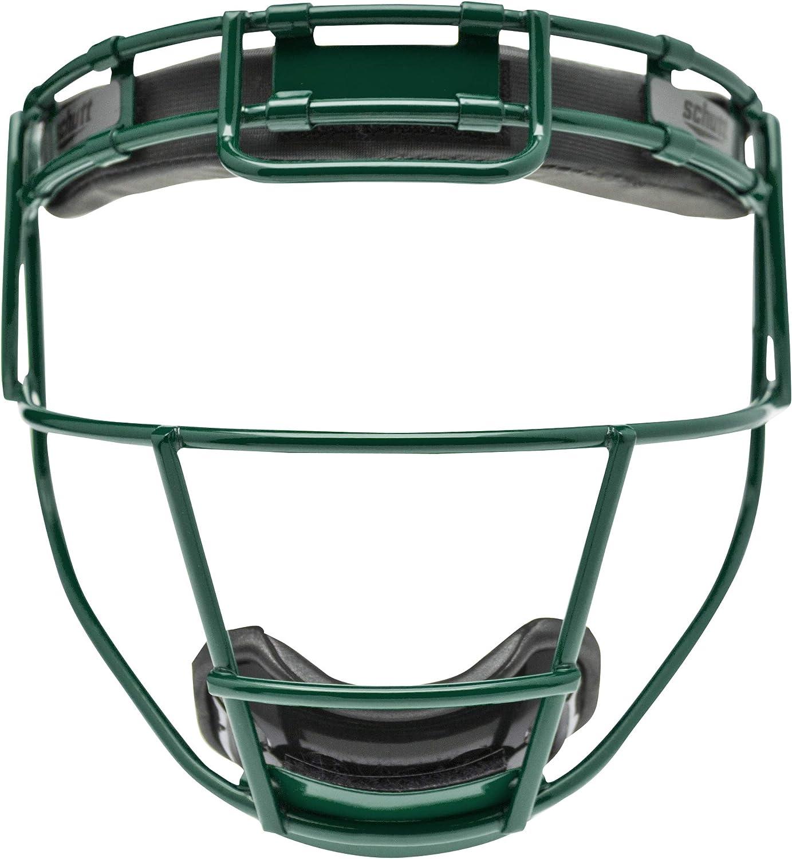 Schutt Sports Adult Faceguard Varsity Softball Fielders Guard