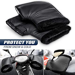 Best atv heated handlebar mitts Reviews