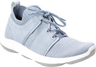 Hush Puppies Womens World BounceMax Lace Up Trainer