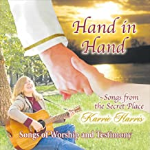 Hand in Hand: Songs from the Secret Place