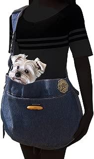Alfie Pet - Lucian Denim Pet Sling Carrier