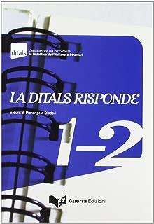 La Ditals Risponde: La Ditals Risponde 1-2