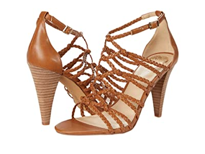 Vince Camuto Amellis (Barn Brown) High Heels