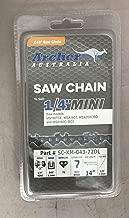 """Archer 14"""" Chainsaw Chain 1/4"""