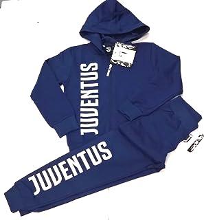Amazon.it: Juventus - Blu / Abbigliamento sportivo: Sport e tempo ...