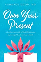 Own Your Present: A Psychiatrist's Guide to Mindful Meditation and Living a More Conscious Lifestyle