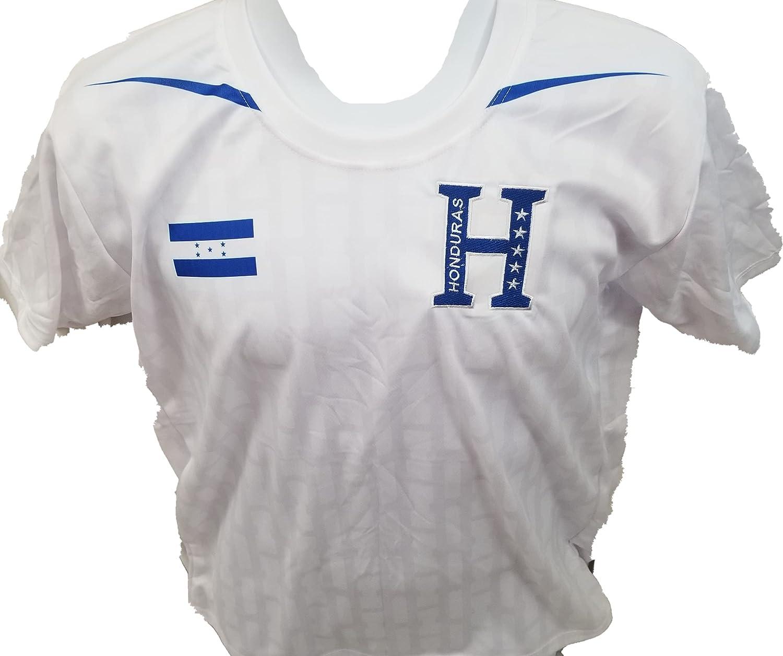 Camisa Seleccion de Honduras La que Regular store Cheap mail order shopping país te ví del