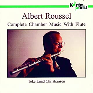 Chamber Music With Flute