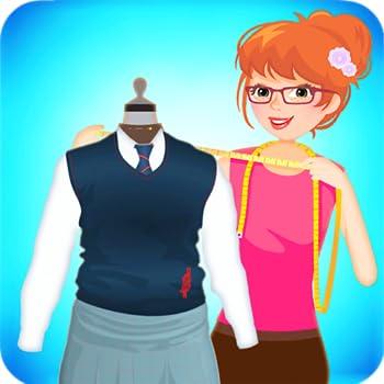 School Girls Uniform Tailor Boutique