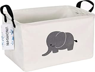 Elephant Storage Box 10 Inch for Home Decor