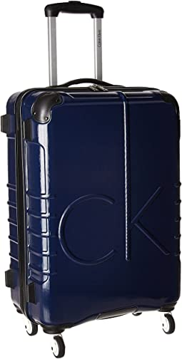 "CK-526 Islander 24"" Upright Suitcase"