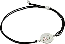 Alex and Ani Kindred Cord Delta Zeta Bracelet