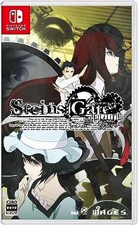 STEINS;GATE ELITE - Switch Japanese Ver.