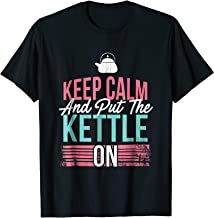 keep calm and kettle on