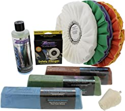 Zephyr Ultra Shine Polishing Kit