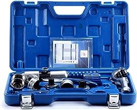 Generic Hydraulic Tube Expander 7 Lever Tubing Expanding Tool Swaging Kit HVAC Tools