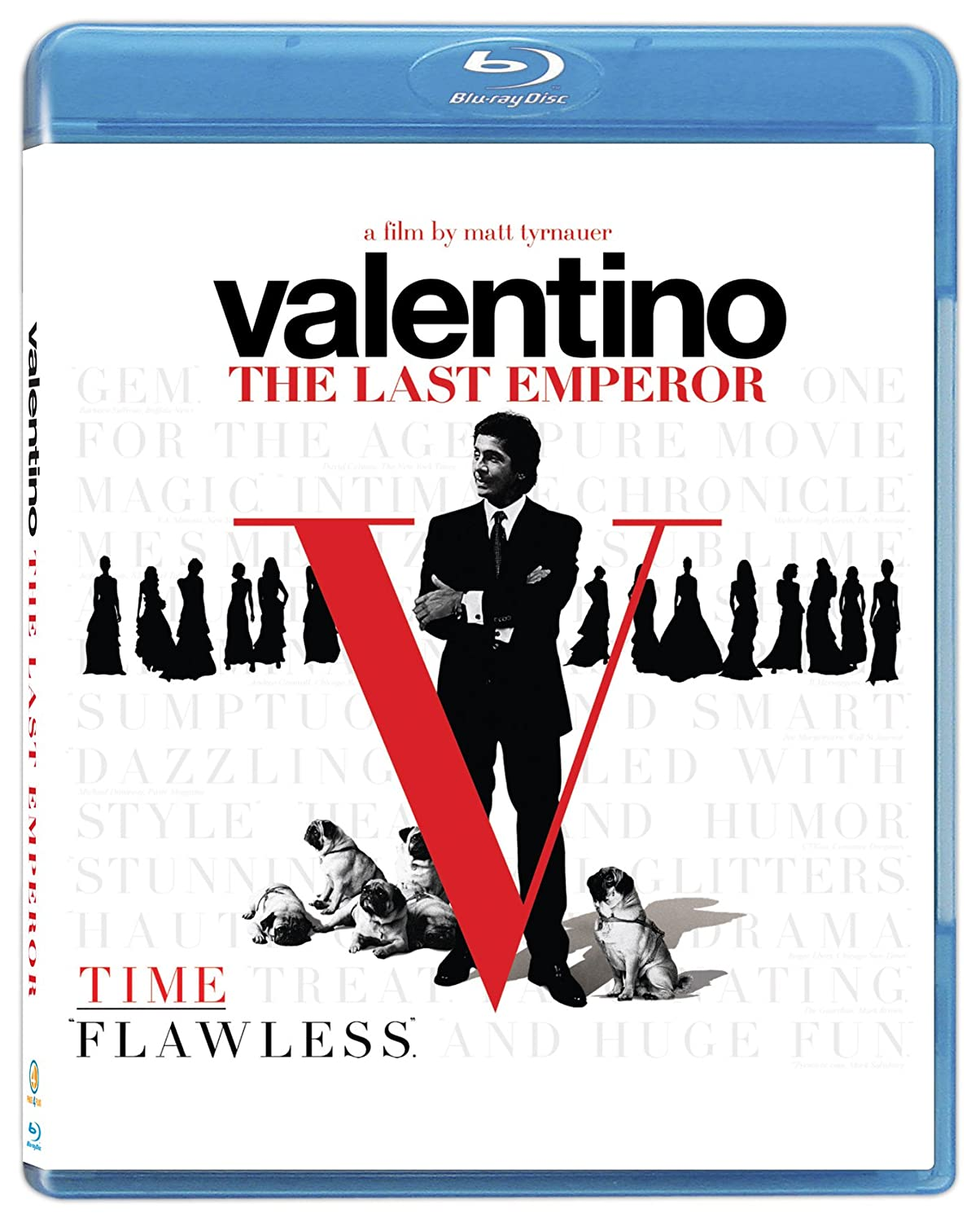 online shopping Cheap SALE Start Valentino - The Emperor Last