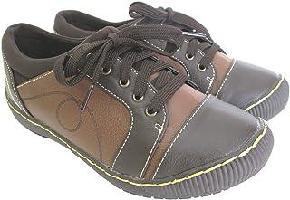 [ウィルソンリー] Wilson Lee 2841 レディース カジュアルシューズ 防水加工 コンフォート スリッポン 伸縮性 リゾート靴 普段履き 仕事靴