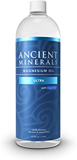 neuropathy magnesium oil