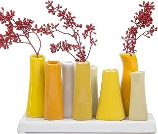 Best decorative yellow vase Reviews