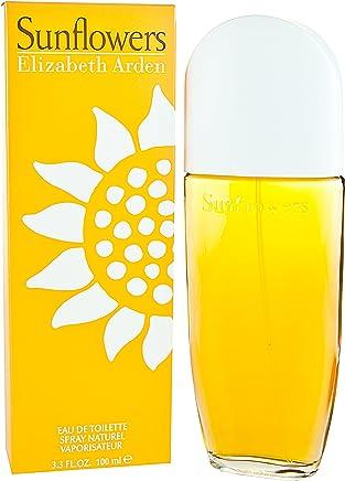Elizabeth Arden Sunflowers en Sray para mujer, 100 ml. (3.4 oz)