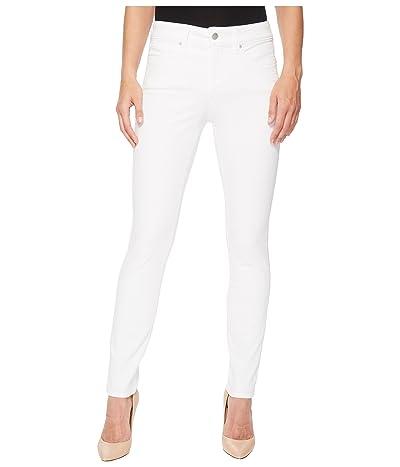 NYDJ Ami Skinny Leggings in Optic White (Optic White) Women