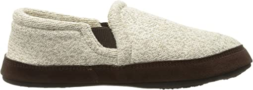 Grey Ragg Wool