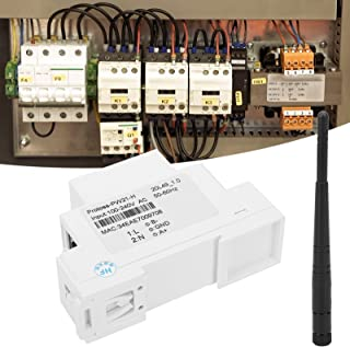 RS485 to WiFi Serial Server, IP Serial Server Serial Terminal Server Ethernet Network Module RS485 to WiFi Convertor for ECos