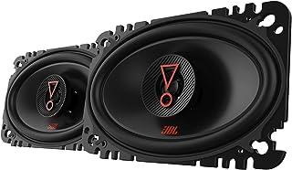 "JBL Stage 36427 - 4"" x 6"" 2 Two-Way Car Audio Speaker photo"