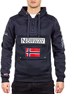 Amazon.es: Geographical Norway: Ropa