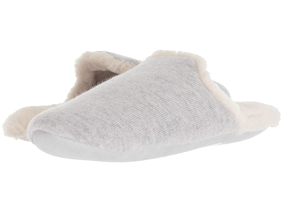 Vince Cadie (Light Grey Cashmere/Shearling) Women
