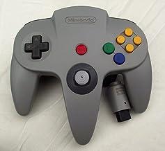 Genuine Grey Nintendo 64 N64 Controller Toggle (Renewed)