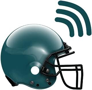 Philadelphia Football Radio & Live Scores