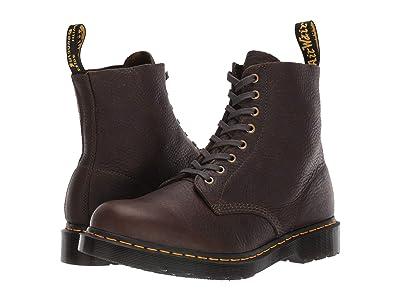 Dr. Martens 1460 Pascal Core (Green Lake Ambassador) Boots