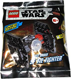 LEGO - Star Wars Episode 7 - Limited Edition - First Order SF TIE Fighter - folieverpakking