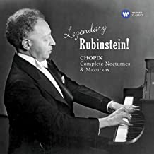 Chopin Nocturnes Mazurkas Complete