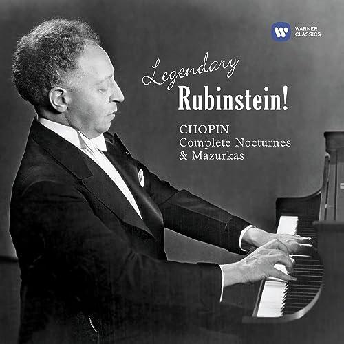 Nocturne No. 19 in E Minor, Op. Posth. 72 No. 1 by Artur Rubinstein on Amazon Music - Amazon.com