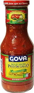 Goya Pico de Gallo/ Mild 17.6 oz by Goya