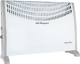 Orbegozo CV 2650 Convector, 2000 W