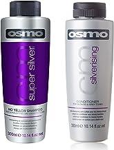 Osmo Super Silver No Yellow Shampoo & Silverising