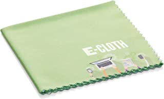 E-Cloth Personal Electronics Microfiber Cleaning Cloth for Phones, Tablets & Devices, 3 Count
